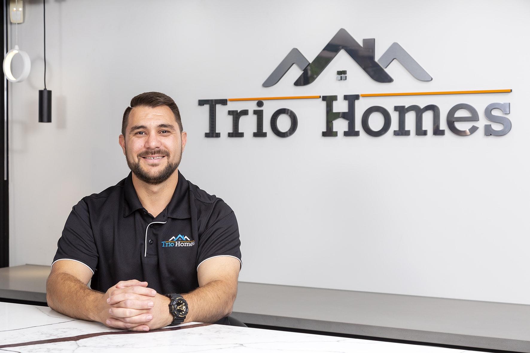 Team-Trio Homes