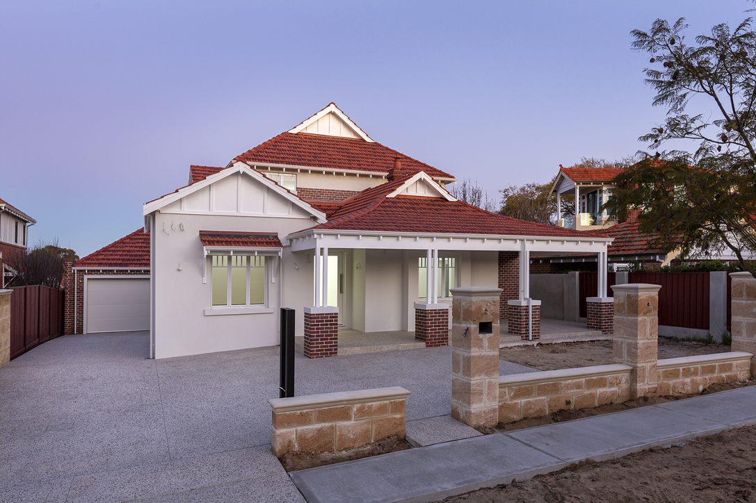 MT LAWLEY-Trio Homes